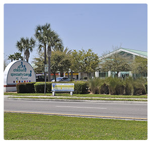All Children's Outpatient Care Pasco