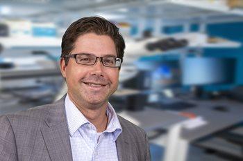 Neil Goldenberg, M.D., Ph.D., leads the Kids-DOTT trial.