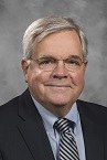 William Greeley, M.D., MBA