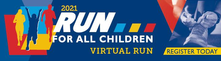 Run for All Children