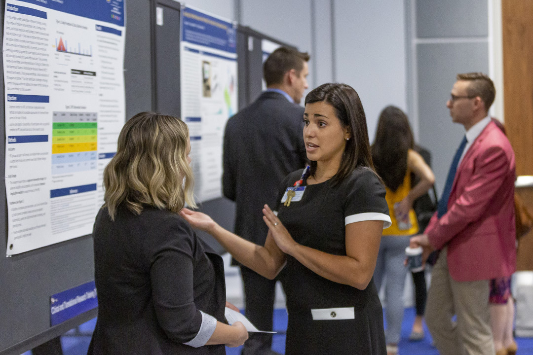 The Eighth Annual Johns Hopkins All Children's Research Symposium