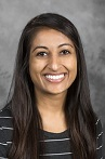 Lisa Patel, OTR/L
