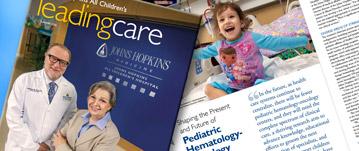 Leading Care Magazine